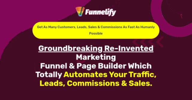 Marketing-Funnel-and-Page-Builder