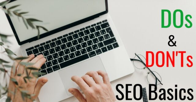 dos-and-donts-in-blogging-seo-basics